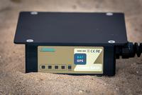 Externe Batterie mit GPS Datenlogger