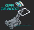 GS 8000 Bodenradar Georadar